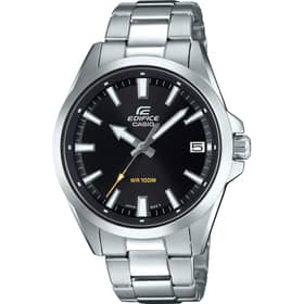 CASIO watch EDIFICE - EFV-100D-1AVUEF