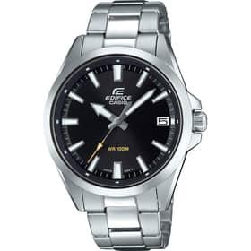 CASIO watch EDIFICE - EFV-100D-1AVUEF