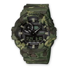 CASIO watch G-SHOCK - GA-700CM-3AER