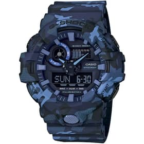 CASIO watch G-SHOCK - GA-700CM-2AER