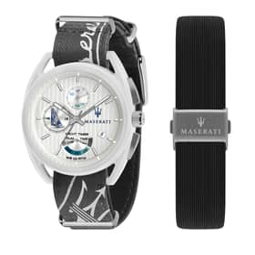 MASERATI watch TRIMARANO - R8851132002