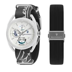 Orologio MASERATI TRIMARANO - R8851132002