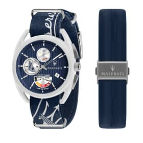 MASERATI watch TRIMARANO - R8851132003