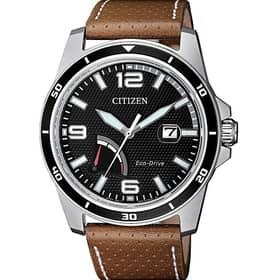 CITIZEN watch OF2018 - AW7035-11E