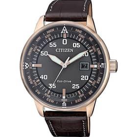 CITIZEN watch OF2018 - BM7393-16H