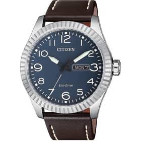 CITIZEN watch OF2018 - BM8530-11L