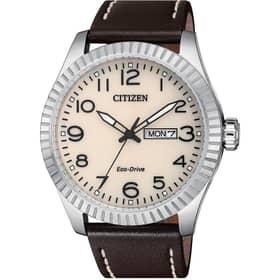CITIZEN watch OF2018 - BM8530-11X