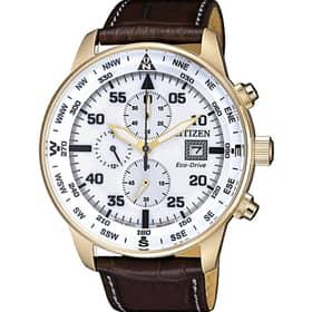 CITIZEN watch OF2018 - CA0693-12A
