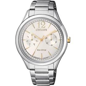 CITIZEN watch OF2018 - FD4024-87A
