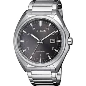 CITIZEN watch OF2018 - AW1570-87H