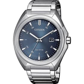 CITIZEN watch OF2018 - AW1570-87L