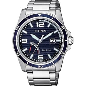 CITIZEN watch OF2018 - AW7037-82L