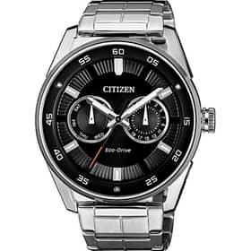 CITIZEN watch OF2018 - BU4027-88E