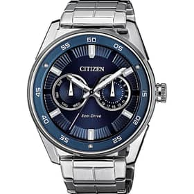 CITIZEN watch OF2018 - BU4027-88L