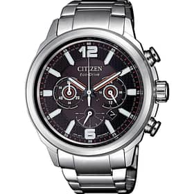 CITIZEN watch OF2018 - CA4380-83E