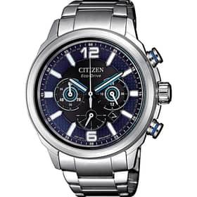 CITIZEN watch OF2018 - CA4381-81E