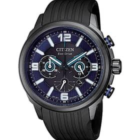 CITIZEN watch OF2018 - CA4385-12E