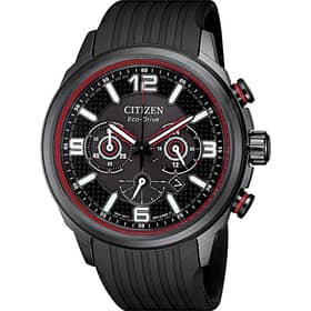 CITIZEN watch OF2018 - CA4386-10E