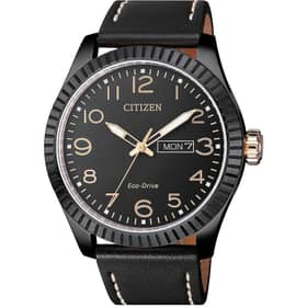 CITIZEN watch OF2018 - BM8538-10E