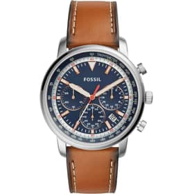 FOSSIL watch GOODWIN CHRONO - FS5414