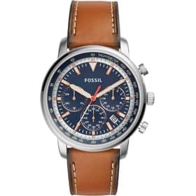 Orologio FOSSIL GOODWIN CHRONO - FS5414