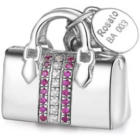 ROSATO MY BAGS CHARMS - RBA003