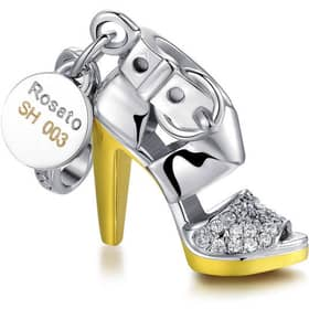 ROSATO MY SHOES CHARMS - RSH003
