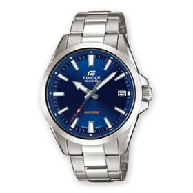 CASIO watch EDIFICE - EFV-100D-2AVUEF