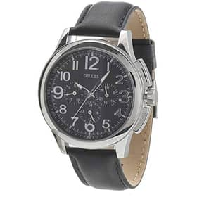 GUESS watch JOURNEY - W10562G3
