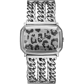 GUESS watch INSTINCT - W13560L1