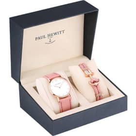 PAUL HEWITT watch PERFECT MATCH - PH-PM-5-M