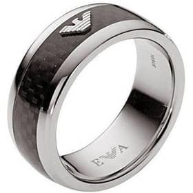 RING EMPORIO ARMANI JEWELS EA1 - EGS160204010