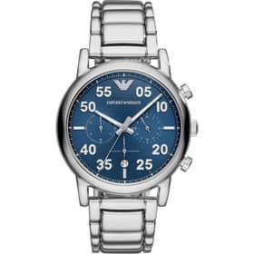 EMPORIO ARMANI watch LUIGI - AR11132
