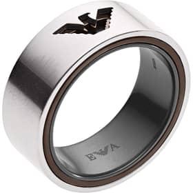 RING EMPORIO ARMANI SIGNATURE - EGS247004010