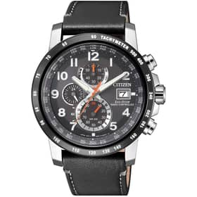 CITIZEN watch CITIZEN H804 RADIOCONTROLLATO - AT8124-08H