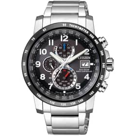 CITIZEN watch CITIZEN H804 RADIOCONTROLLATO - AT8124-83E