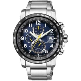 CITIZEN watch CITIZEN H804 RADIOCONTROLLATO - AT8124-91L