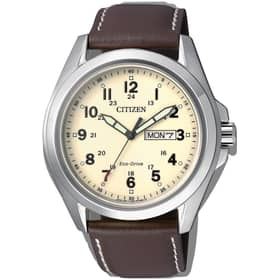 Orologio CITIZEN OF ACTION - AW0050-15A