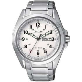 Orologio CITIZEN OF ACTION - AW0050-58A