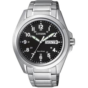 CITIZEN watch OF ACTION - AW0050-58E