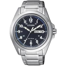 CITIZEN watch OF ACTION - AW0050-58L