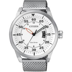CITIZEN watch OF ACTION - AW1360-55A