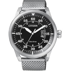 CITIZEN watch OF ACTION - AW1360-55E