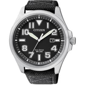 CITIZEN watch OF ACTION - AW1410-24E