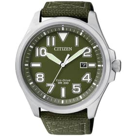CITIZEN watch OF ACTION - AW1410-32X
