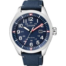 Orologio CITIZEN OF ACTION - AW5000-16L