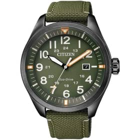 Orologio CITIZEN OF ACTION - AW5005-21Y