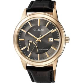 CITIZEN watch NORMAL COLLECTION - AW7013-05H