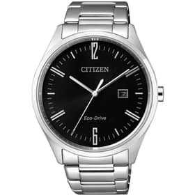 CITIZEN watch OF ACTION - BM7350-86E