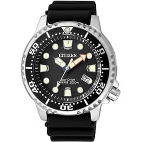 CITIZEN watch PROMASTER DIVER - BN0150-10E